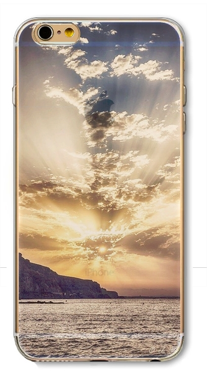 Coque iPhone 6 paysage 3